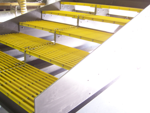 Stair Platform