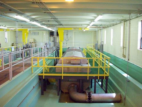 Fiberglass Manufacturing